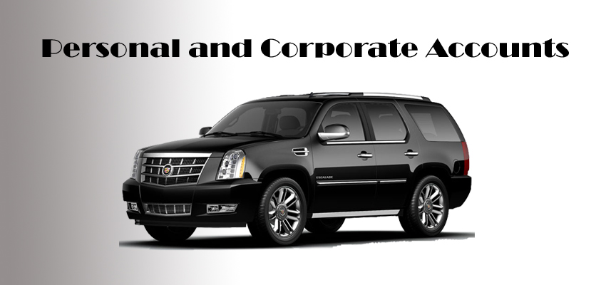 Personal and Corporate Limo Escalade
